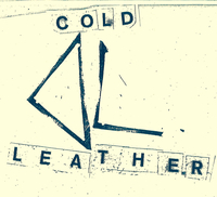 COLD LEATHER - Demo tape