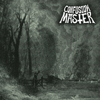 CONFUSION MASTER / ANGOISSE - split
