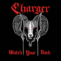 Charger - Watch Your Back / Stay Down 12