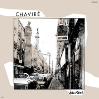 Chaviré - Interstices