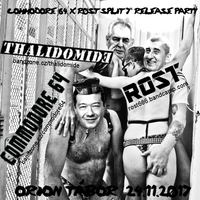 Commodore 64 & ROST (At) & THALIDOMIDE