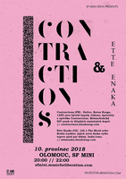 Contractions (Fr) + Ette Enaka (CZ)