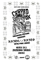 Crippled Fox(Hu) * Kajse//Kajto