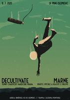 DECULTIVATE + MARNE