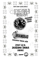 Death In Your Yard * Braindead