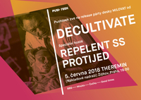 Decultivate + Repelent SS + Protijed