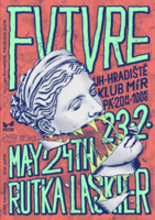 FVTVRE / Rutka Laskier / May 24th