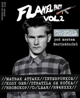 Flanel Party Vol:2
