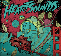 HEARTSOUNDS - Until We Surrender