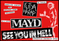 MAYD + KUTYA HARAP + SEE YOU IN HELL