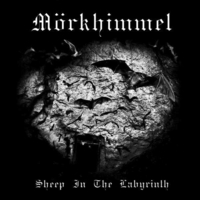 "Mörkhimmel ""Sheep in the Labyrinth"" LP"