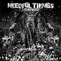 NEEDFUL THINGS – Deception