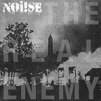 Noi!se ‎– The Real Enemy