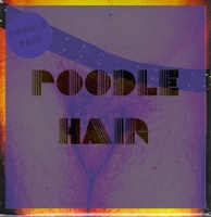 POODLE HAIR - Dont Lick The Cover