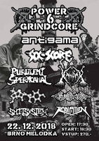 Power Grindcore 6
