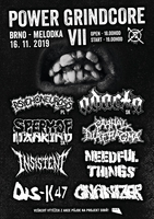 Power Grindcore 7