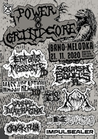 Power Grindcore 8