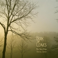 RACHEL GRIMES - The Book Of Leaves