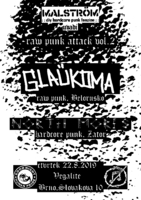 Raw punk attack vol.2