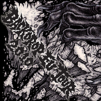 SEE YOU IN HELL/SYSTEMATIC DEATH. Backdrop Eu 2010 7´EP