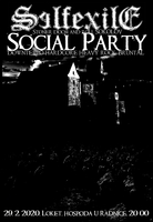 Selfexile + Social Party