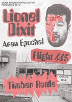 TIMBER RATTLE + ARAN EPOCHAL + LIONEL DIXIT + FLIGHT665