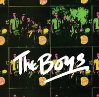 The Boys /uk/ + Beautiful Bastards /sk/