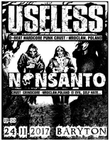 Useless + Nonsanto