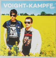 VOIGHT-KAMPFF - The Din of Dying Youth