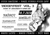 WOODYFEST vol.3