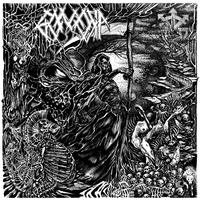 Novinka na Phobia Records | GOMORA LP