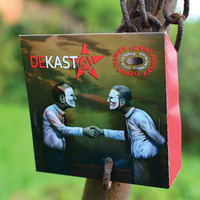 DEKASTA - nové CD