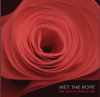 WET THE ROPE