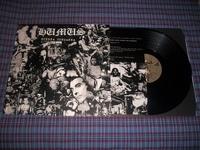 "HUMUS - Eterna Condanna 12"" LP"