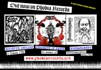 Phobia Records | novinky