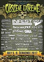 Obscene Extreme 2017