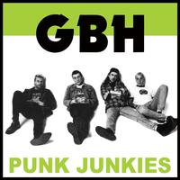 U Papagáje vychází vinylové desky Conflict, Exit-Stance a G.B.H.