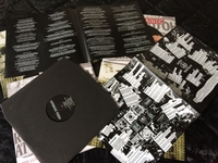 ACTIVE MINDS / ULTIMO GOBIERNO - LP