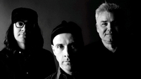 THE MESSTHETICS  | ex-Fugazi