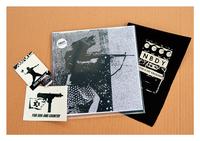 Právě vyšel poslední titul na Dog Lovers Records