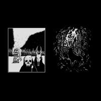 KACZYNSKI / AUGUST LANDMESSER - Split LP