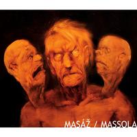 MASÁŽ a MASSOLA    split LP