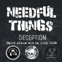 NEEDFUL THINGS   Deception