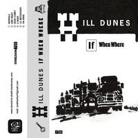 HILL DUNES   kazeta + turné