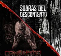 Plánované split LP - Conquestio/Sobras del Descontento
