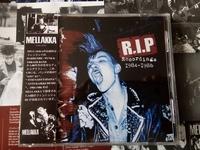 MELLAKKA - RIP 1984-1986 CD