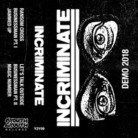 INCRIMINATE | demo