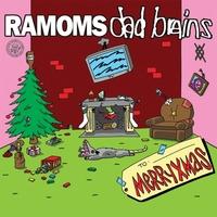 Dad Brains / Ramoms | MERRYXMAS