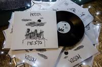 POSTEA - LP | MĚSTO