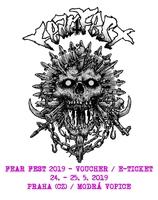 Předprodej na Fear Fest 2019 byl zahájen